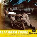 Ali Farka Touré – Savane