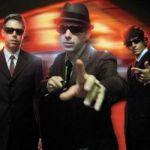 Interview: Beastie Boys
