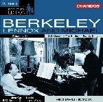 Berkeley – The Berkeley Edition Volume 3 – Richard Hickox, BBC National...