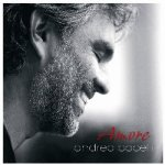 Andrea Bocelli – Amore : CD review