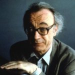 Alfred Brendel @ Barbican Hall, London