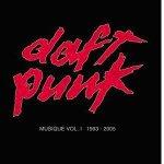Daft Punk – Musique Vol 1: 1993-2005