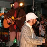 The Duckworth Lewis Method @ Oval, London