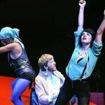 Earthquakes in London @ National Theatre, London