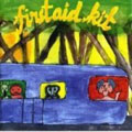 First Aid Kit – Drunken Trees EP