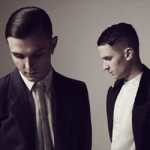 Interview: Hurts