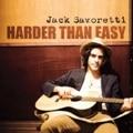 Jack Savoretti – Harder Than Easy