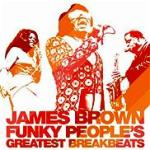 James Brown – Funky People's Greatest Breakbeats