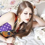 Joanna Newsom @ Royal Festival Hall, London
