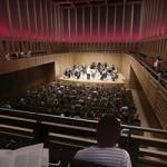 Five Days, One Hundred concerts! Kings Place opens at King's Cross