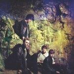 Klaxons @ Village Underground, London