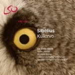 Sibelius – Kullervo