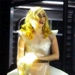 Lady Gaga @ O2 Arena, London