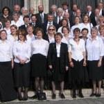 The London Chorus @ Cadogan Hall, London
