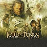Various – Lord Of The Rings: The Return Of The King OST
