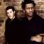 Massive Attack @ Royal Festival Hall, London