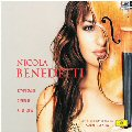 Nicola Benedetti – Szymanowski : Violin Concerto No 1