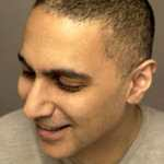 Nitin Sawhney @ Roundhouse, London