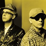 Interview: Pet Shop Boys