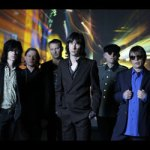 Primal Scream @ Academy, Leicester
