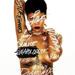 Rihanna – Unapologetic