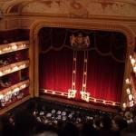 Royal Opera 2007/2008 Season
