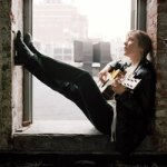 "Suzanne Vega: ""Even if you're not in love at the moment, you will be &#..."