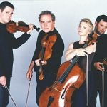 Brodsky Quartet @ Wigmore Hall, London