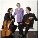 Florestan Trio @ Wigmore Hall, London