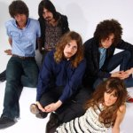 The Zutons @ Somerset House, London