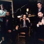 Nick Cave & The Bad Seeds @ Her Majesty's Theatre, London