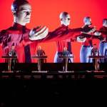 Kraftwerk @ Tate Modern, London