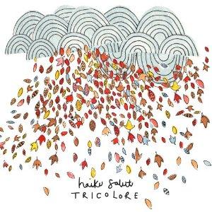 Haiku Salut - Tricolore