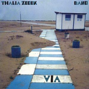 Thalia Zedek Band - Via