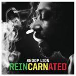 Snoop Lion – Reincarnated
