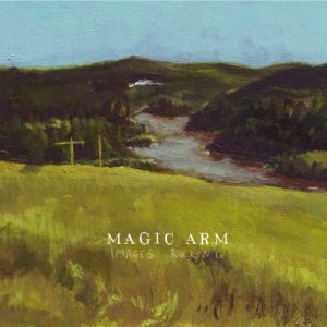 Magic Arm - Images Rolling