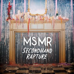 MS MR - Secondhand Rapture