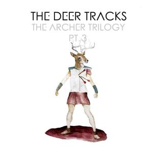 The Deer Tracks - The Archer Trilogy Part 3