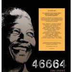 46664: Nelson Mandela Concert