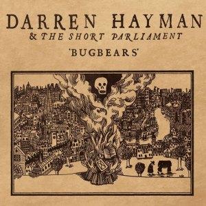 Darren Hayman - Bugbears