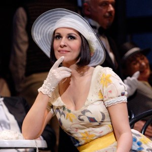 Angela Gheorghiu(Photo: Catherine Ashmore)