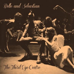 Belle and Sebastian - The Third Eye Centre