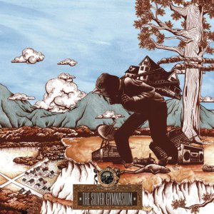 Okkervil River - The Silver Gymnasium