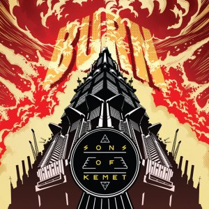 Sons Of Kemet - Burn