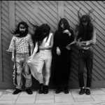 Bo Ningen @ Hoxton Square Bar + Kitchen, London
