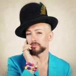 Boy George – This Is What I Do