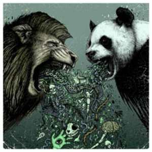 Dan Le Sac vs Scroobius Pip - Repent Replenish Repeat