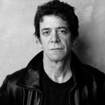 Lou Reed @ Hammersmith Apollo, London