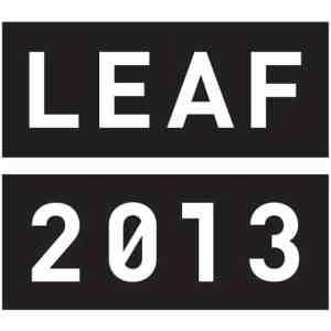 LEAF 2013