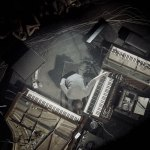 Nils Frahm – Spaces